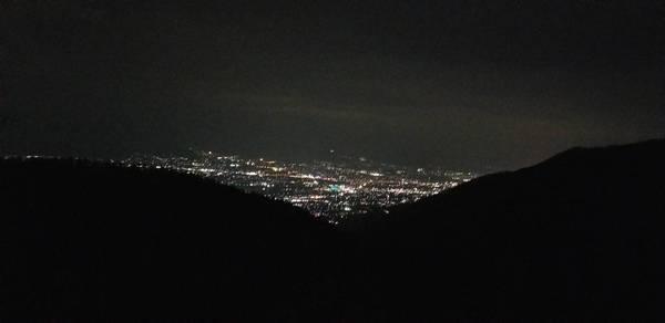 新日本三大夜景の絶景風呂