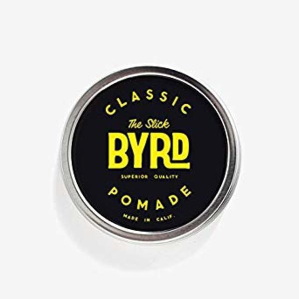 カリフォルニア発のブランド「BYRD」