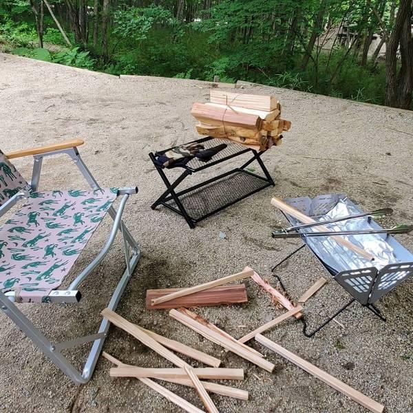401愛用キャンプ道具 その2